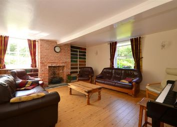 Thumbnail 5 bedroom detached house for sale in Easole Street, Nonington, Dover, Kent