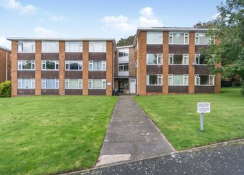Thumbnail 1 bed flat for sale in Savoy Close, Harborne, Birmingham