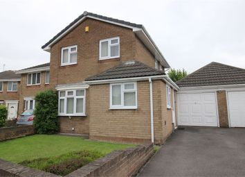 Thumbnail 3 bed detached house for sale in Delta Way, Maltby, Rotherham, South Yorkshire