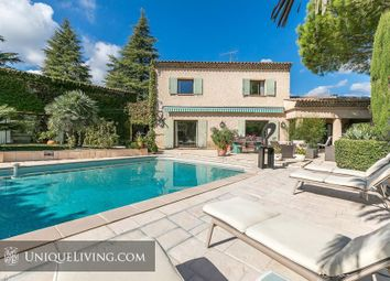 Thumbnail 7 bedroom villa for sale in St Paul De Vence, French Riviera, France