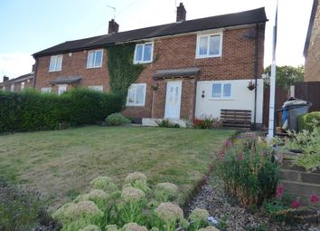 Thumbnail 3 bed semi-detached house to rent in Hart Avenue, Sandiacre, Nottingham