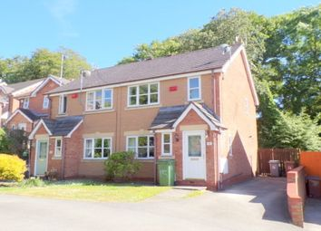 Thumbnail 3 bed semi-detached house to rent in Heatley Close, Prenton