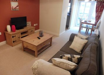 Thumbnail 1 bed property to rent in Latteys Close, Heath, Cardiff