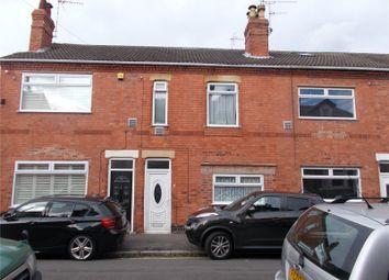 3 bed terraced house for sale in Stamford Street, Ilkeston, Derbyshire DE7