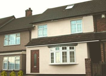 Thumbnail 3 bedroom link-detached house for sale in Crossbow Road, Chigwell, London