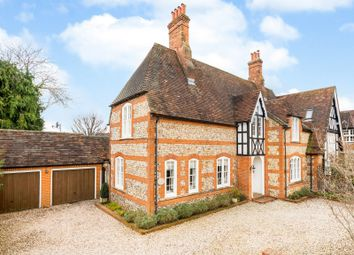 Thumbnail 3 bed semi-detached house for sale in Townshott Close, Bookham, Leatherhead