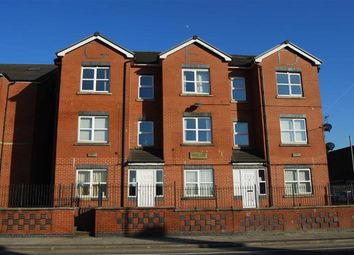 Thumbnail 2 bed flat to rent in Walmersley Road, Bury, Lancashire