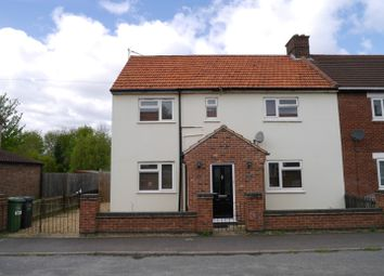 Thumbnail 4 bed semi-detached house to rent in Kings Avenue, King's Lynn
