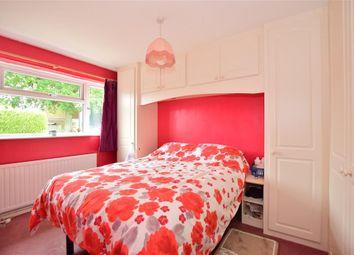 Woodlands Way, Southwater, Horsham, West Sussex RH13. 2 bed semi-detached bungalow
