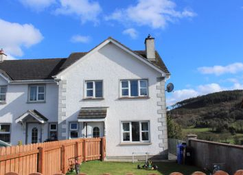 Thumbnail 3 bed end terrace house for sale in School Road, Forkhill, Newry