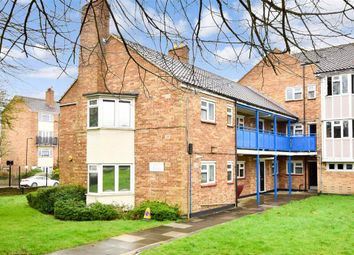 Thumbnail 1 bed flat for sale in Mill Lane, Woodford Green, Essex