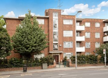 Thumbnail 3 bed flat for sale in Brickbarn Close, Kings Road, London
