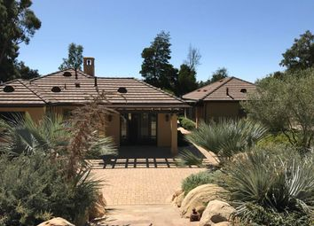 Thumbnail 1 bed property for sale in 741 Hot Springs Rd, Santa Barbara, Ca, 93108
