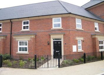 Thumbnail 4 bed mews house to rent in Partington Square, Runcorn