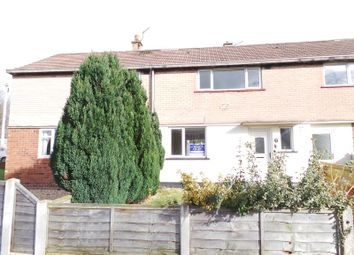 Thumbnail 3 bed terraced house to rent in Silverdale Road, Carlisle