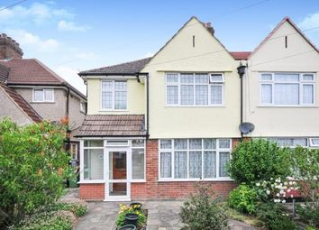 3 bed semi-detached house for sale in Southend Lane, Catford, . SE6