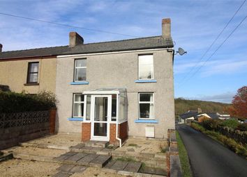 Thumbnail 3 bed semi-detached house for sale in Morse Road, Drybrook