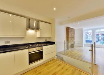 Thumbnail 2 bedroom flat to rent in Saratoga Road, Clapton