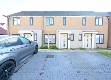 Thumbnail 3 bedroom terraced house to rent in Falcon Avenue, South Ockendon, Essex