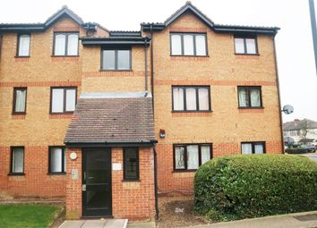 Thumbnail 1 bed flat for sale in Aylands Road, Enfield, Greater London