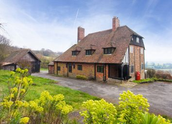Thumbnail 4 bedroom detached house for sale in Charing, Ashford, Kent