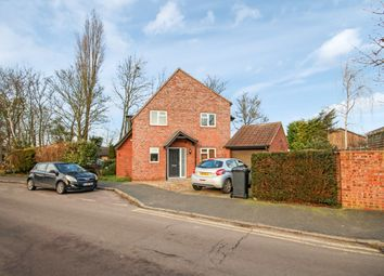 Thumbnail 4 bed semi-detached house to rent in Limes Road, Hardwick, Cambridge