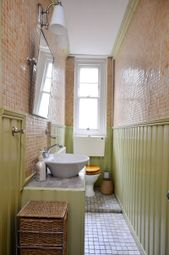 Thumbnail 1 bedroom flat to rent in Parker Mews, Covent Garden