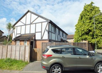 Thumbnail 1 bed property to rent in Telford Drive, Walton-On-Thames