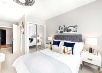 Thumbnail 2 bedroom flat for sale in Ternary Place, North Ealing, Ealing, London