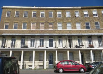 Thumbnail 2 bedroom flat to rent in Royal Crescent, St. Augustines Road, Ramsgate