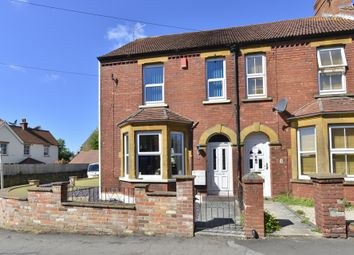 Thumbnail 3 bed end terrace house for sale in Glenville Road, Yeovil