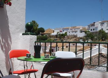 Thumbnail 2 bed town house for sale in Arriate, Ronda, Málaga, Andalusia, Spain