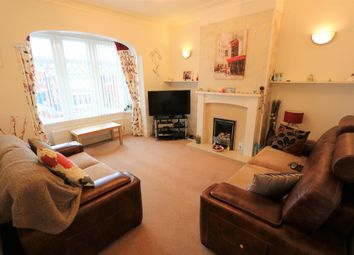 Thumbnail 2 bed flat for sale in Napier Avenue, Blackpool