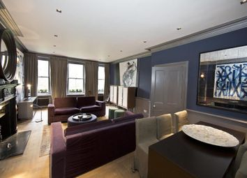 Thumbnail 2 bed flat to rent in Cadogan Square, Knightsbridge, London