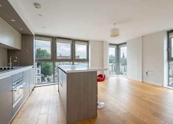 Thumbnail 2 bed property for sale in Camden Road, Camden, London