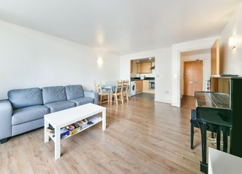 Thumbnail 2 bed flat to rent in Casilis Road, London