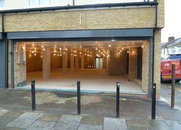 Thumbnail Retail premises to let in 300 Ilford Lane, Ilford, Ilford, Essex