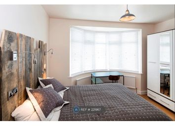 Thumbnail Room to rent in Bowmead, London