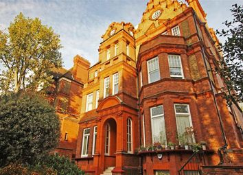 Thumbnail 1 bed flat to rent in Lyndhurst Gardens, Belsize Village, London