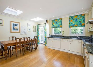 Thumbnail 4 bedroom terraced house to rent in Leathwaite Road, London