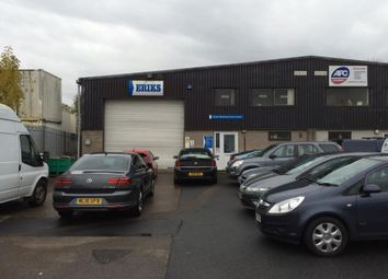 Thumbnail Industrial to let in Unit 5, The Alphin Centre, Alphinbrook Road, Marsh Barton Trading Estate, Marsh Barton, Exeter
