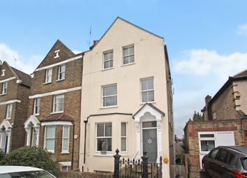 Thumbnail 1 bed flat for sale in Mycenae Road, Blackheath