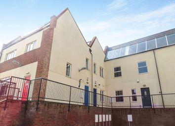 Thumbnail 1 bedroom flat for sale in Fishers Lane, Norwich
