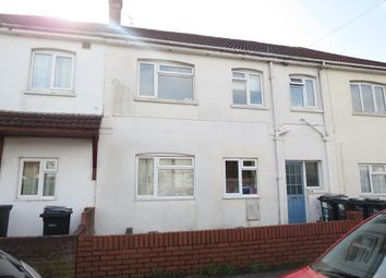 Thumbnail 1 bedroom property to rent in Vicarage Road, Moordown, Bournemouth