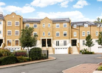 5 bed terraced house for sale in Beechcroft Close, Sunninghill, Ascot, Berkshire SL5