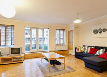 Thumbnail 4 bedroom town house to rent in Lockesfield Place, Docklands, London