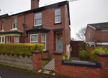 Thumbnail 2 bed flat for sale in Rowley Grove, Stafford