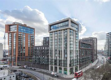 Thumbnail 1 bed flat for sale in Legacy Building, Vauxhall, London