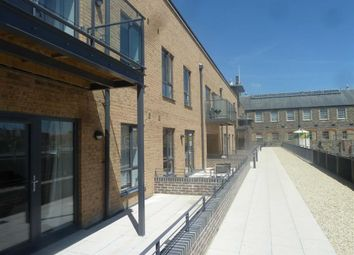 Thumbnail 2 bed flat to rent in Kings House, Swindon, Wiltshire
