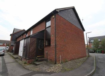 Thumbnail 2 bedroom town house for sale in Grundy Street, Bolton, Lancashire